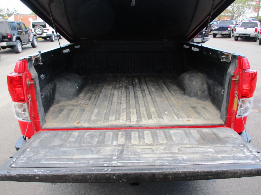 Used Toyota Tundra 4WD Truck Double Cab 5.7L V8 6-Spd AT (Natl) 2012 | Suffield Auto Sales. Suffield, Connecticut