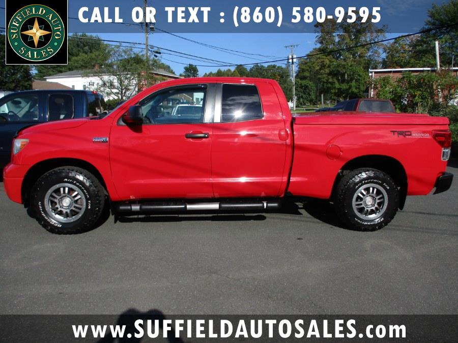 Used 2012 Toyota Tundra 4WD Truck in Suffield, Connecticut | Suffield Auto Sales. Suffield, Connecticut