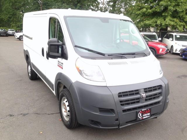 Used Ram Promaster Cargo Van 1500 w/ rearCam 2017 | Car Revolution. Maple Shade, New Jersey