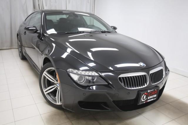 Used BMW M6 w/ Navi 2008   Car Revolution. Maple Shade, New Jersey
