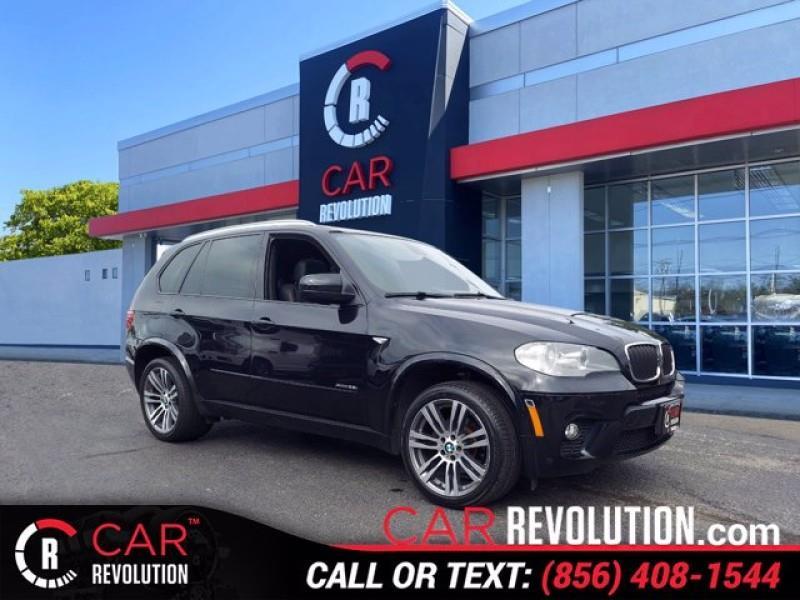 Used BMW X5 xDrive35i 2013 | Car Revolution. Maple Shade, New Jersey