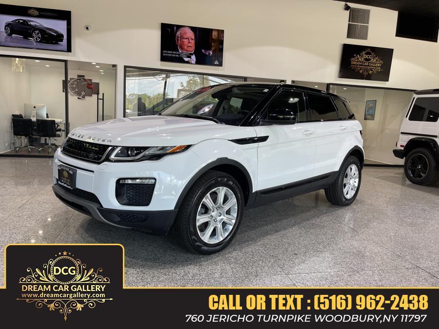 Used Land Rover Range Rover Evoque 5 Door SE Premium 2018   Dream Car Gallery. Woodbury, New York