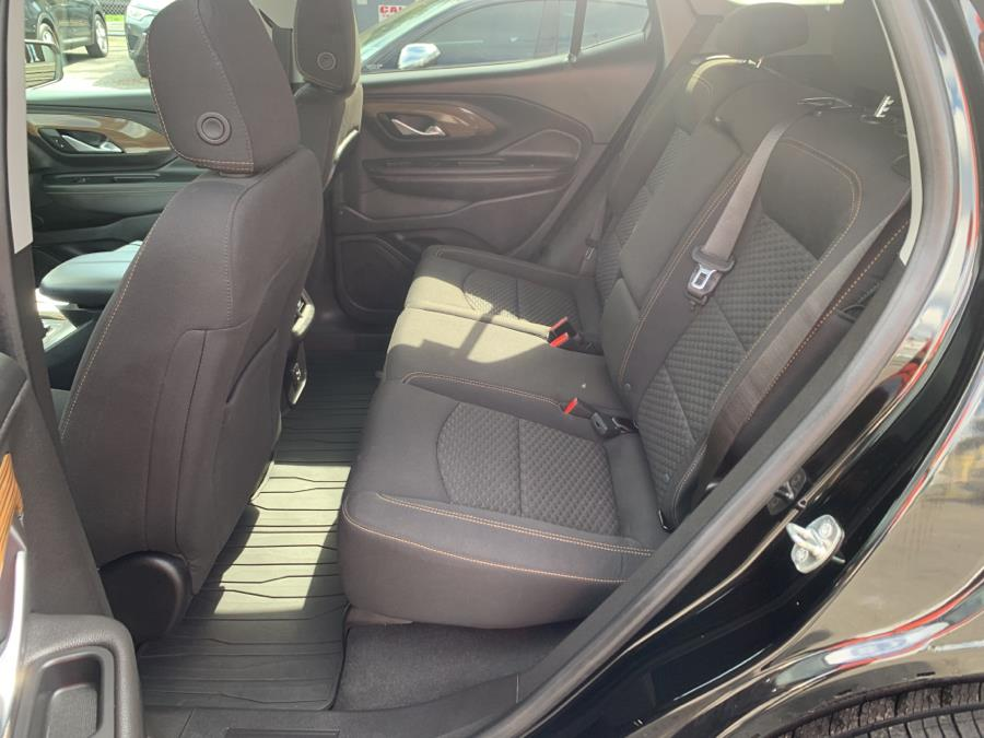 Used GMC Terrain AWD 4dr SLE 2018   Auto Haus of Irvington Corp. Irvington , New Jersey