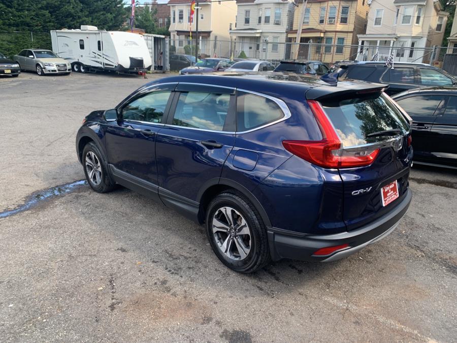 Used Honda CR-V LX AWD 2019 | Auto Haus of Irvington Corp. Irvington , New Jersey