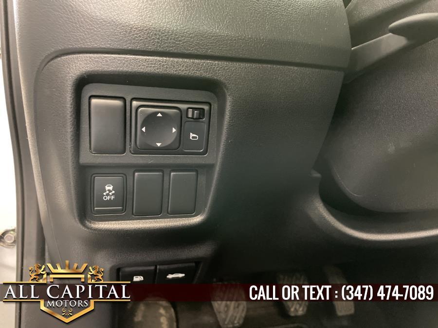 Used Nissan JUKE 5dr Wgn CVT S FWD 2015 | All Capital Motors. Brooklyn, New York