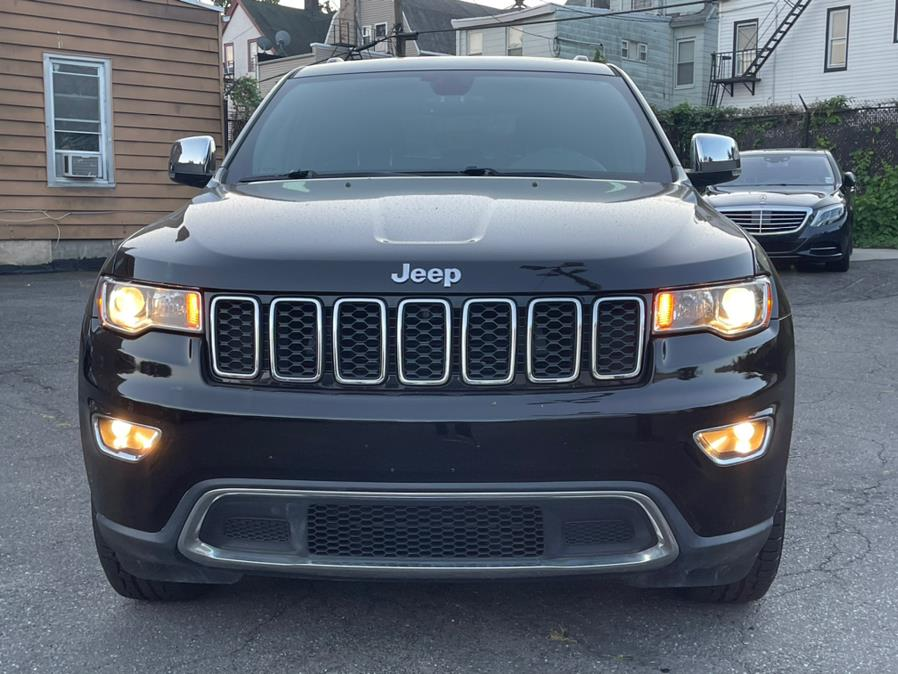 Used Jeep Grand Cherokee Limited 4x4 2017   Champion Auto Sales. Newark, New Jersey