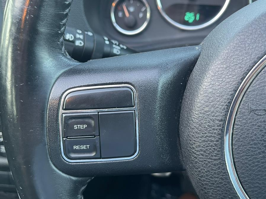 Used Jeep Wrangler Unlimited Sport RHD 4x4 2017   Champion Auto Sales. Newark, New Jersey