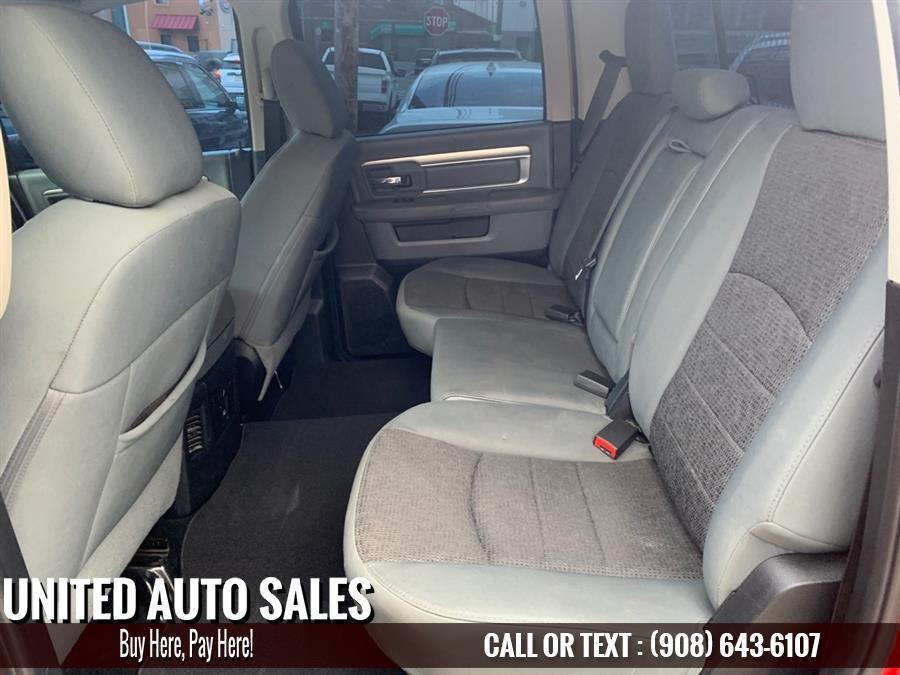 Used Ram 1500 SLT 2014 | United Auto Sale. Newark, New Jersey