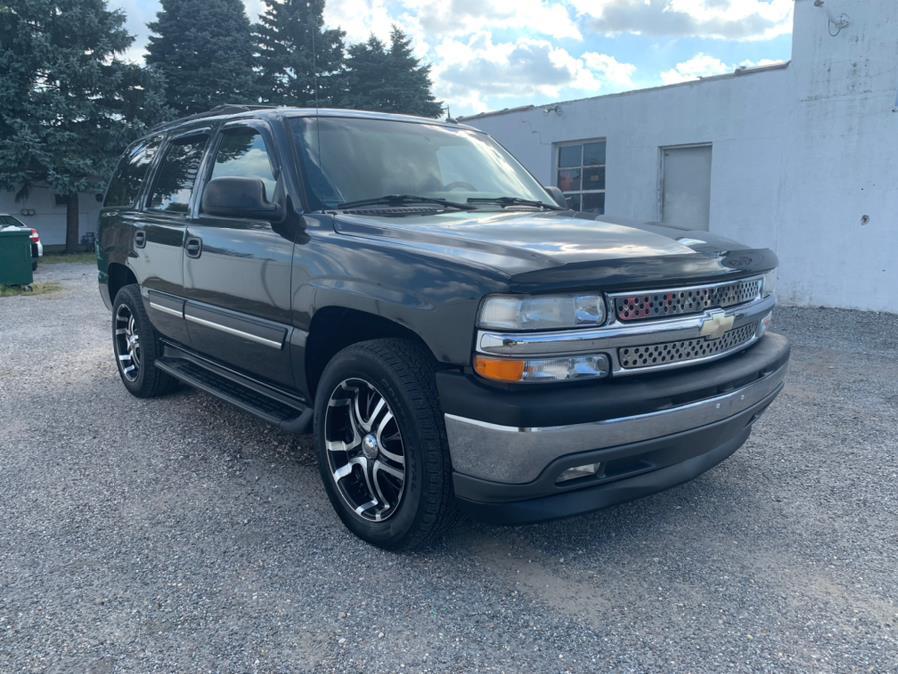 Used 2005 Chevrolet Tahoe in Copiague, New York | Great Buy Auto Sales. Copiague, New York