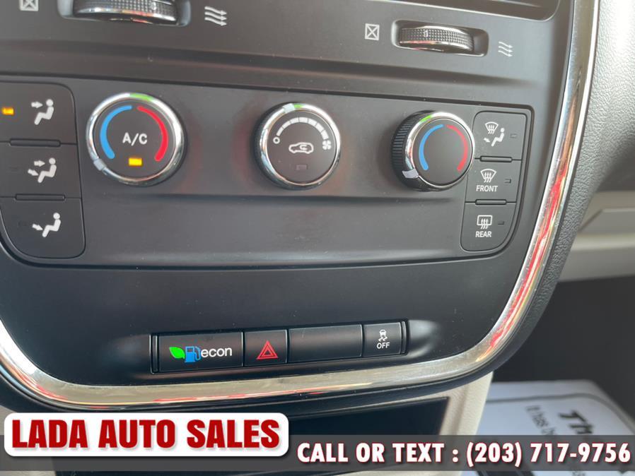 Used Dodge Grand Caravan 4dr Wgn SE 2014   Lada Auto Sales. Bridgeport, Connecticut