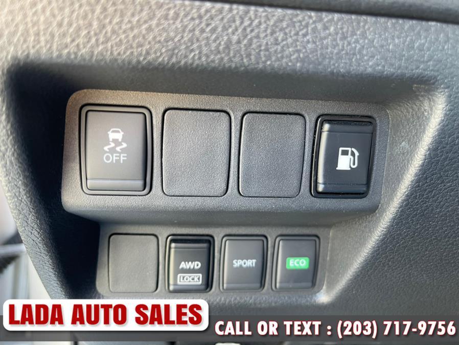 Used Nissan Rogue AWD S 2018 | Lada Auto Sales. Bridgeport, Connecticut