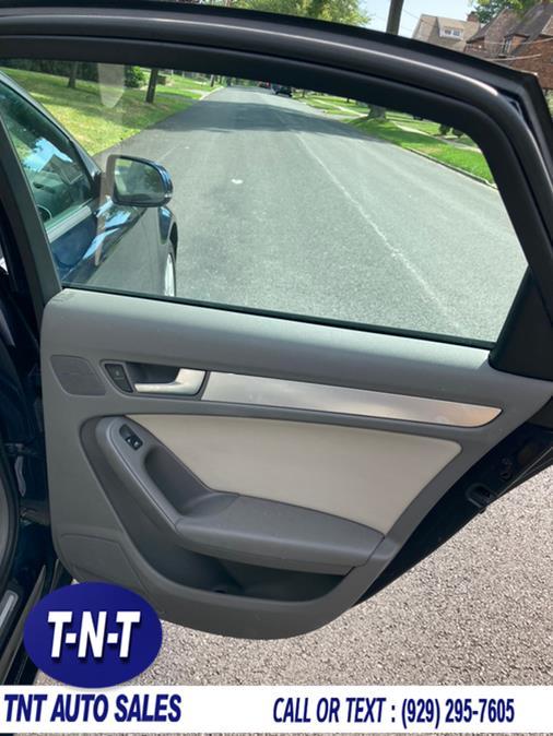 Used Audi A4 4dr Sdn Auto quattro 2.0T Premium 2010 | TNT Auto Sales USA inc. Bronx, New York