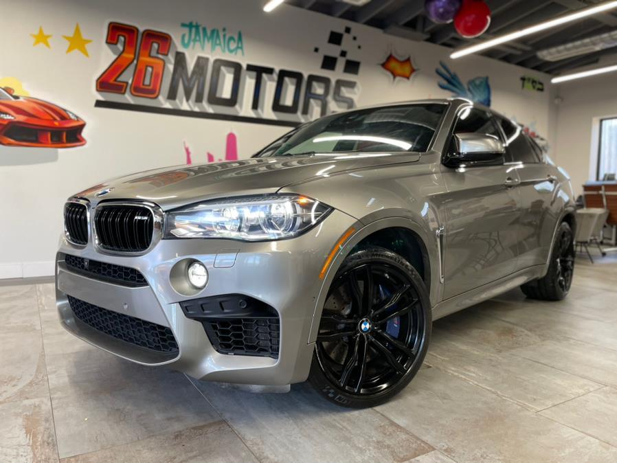 Used 2018 BMW X6 M in Hollis, New York | Jamaica 26 Motors. Hollis, New York