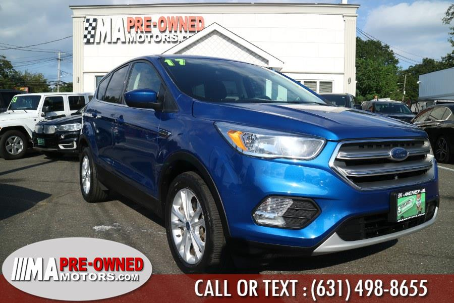 Used Ford Escape SE 4WD 2017 | M & A Motors. Huntington, New York