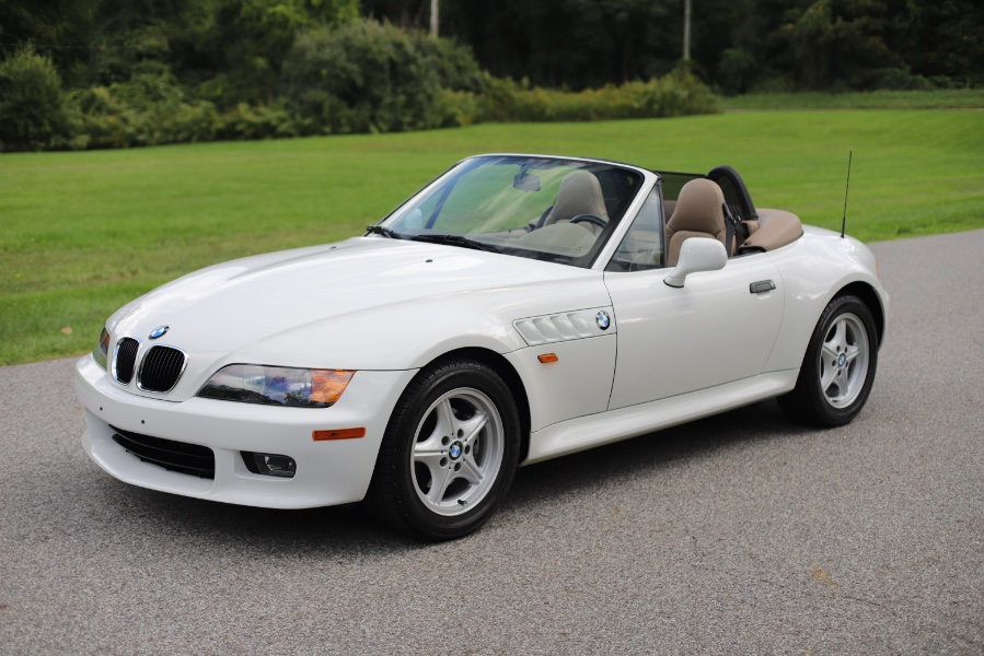 Used 1999 BMW Z3 in North Salem, New York | Meccanic Shop North Inc. North Salem, New York