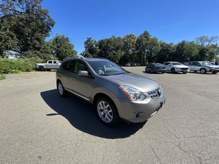 Used 2012 Nissan Rogue in Stratford, Connecticut   Wiz Leasing Inc. Stratford, Connecticut