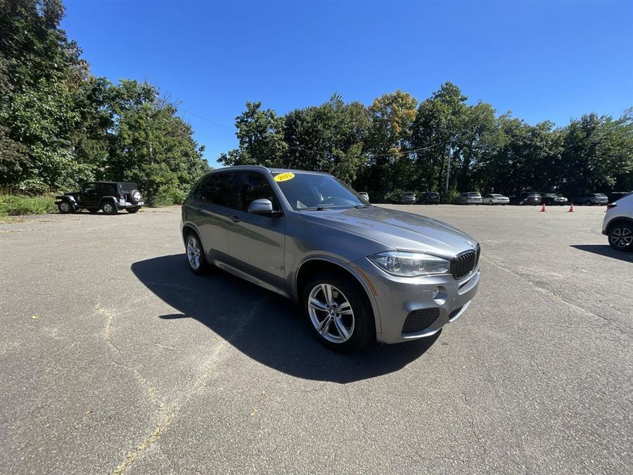 Used 2015 BMW X5 in Stratford, Connecticut | Wiz Leasing Inc. Stratford, Connecticut