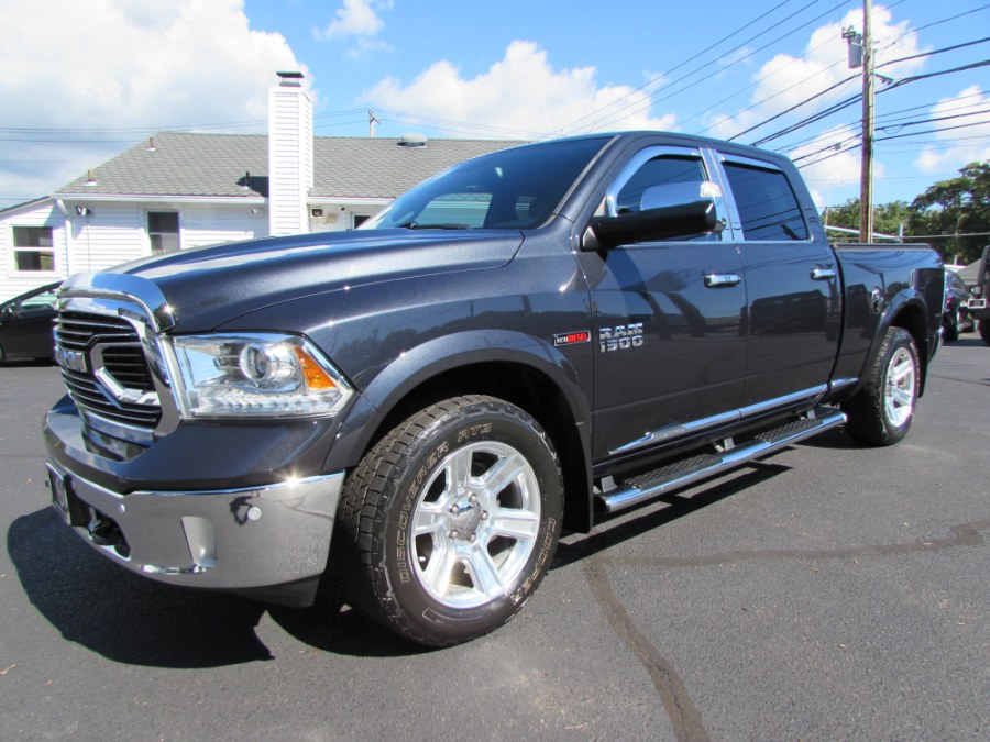 Used 2016 Ram 1500 in Milford, Connecticut | Chip's Auto Sales Inc. Milford, Connecticut