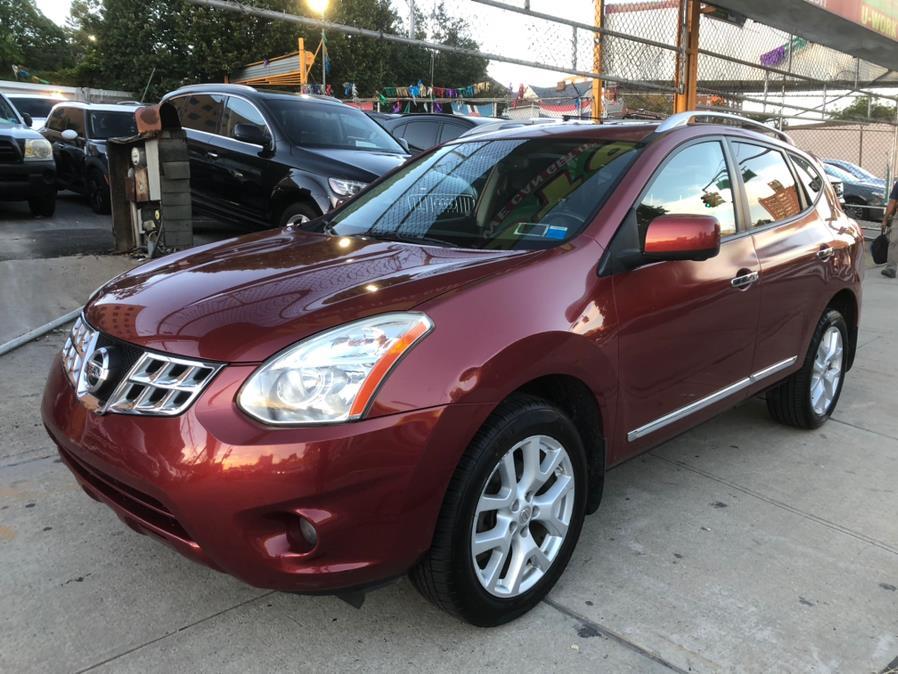Used 2012 Nissan Rogue in Jamaica, New York   Sylhet Motors Inc.. Jamaica, New York