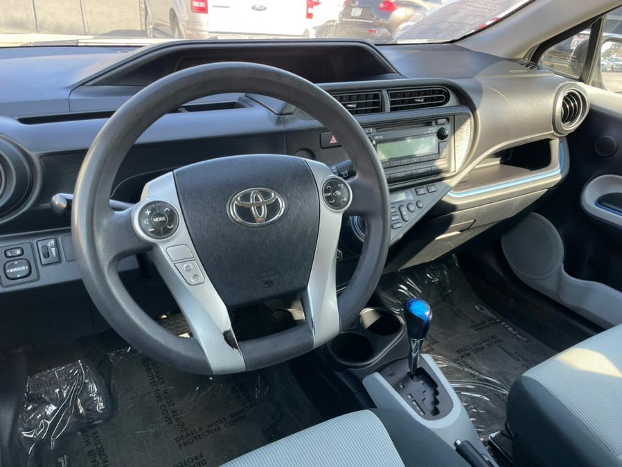 Used Toyota Prius c 5dr HB One (Natl) 2013 | Green Light Auto. Corona, California