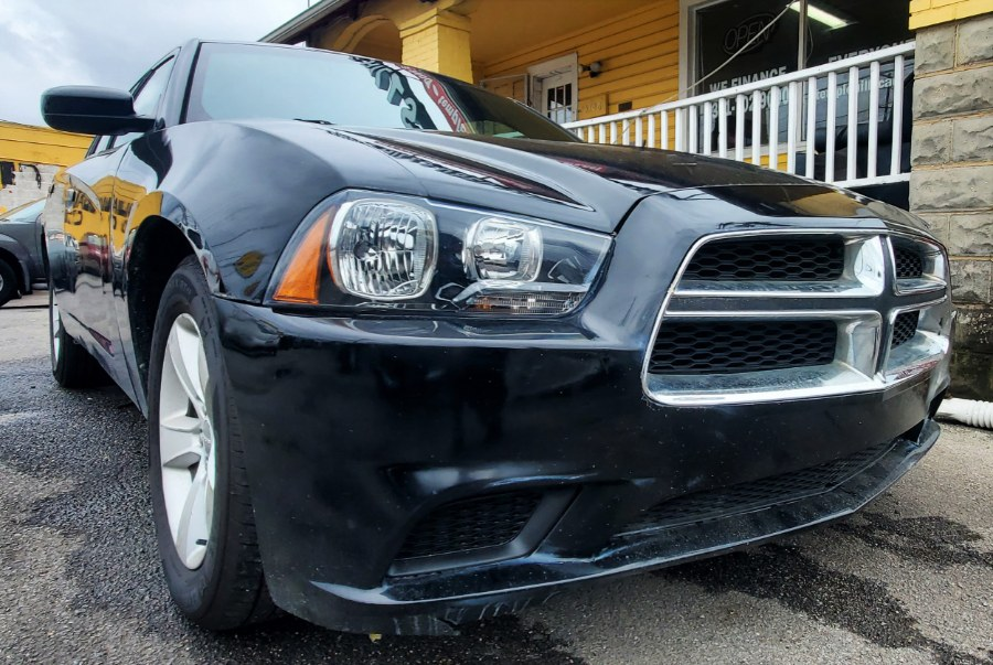 Used Dodge Charger 4dr Sdn SE RWD 2014 | Temple Hills Used Car. Temple Hills, Maryland