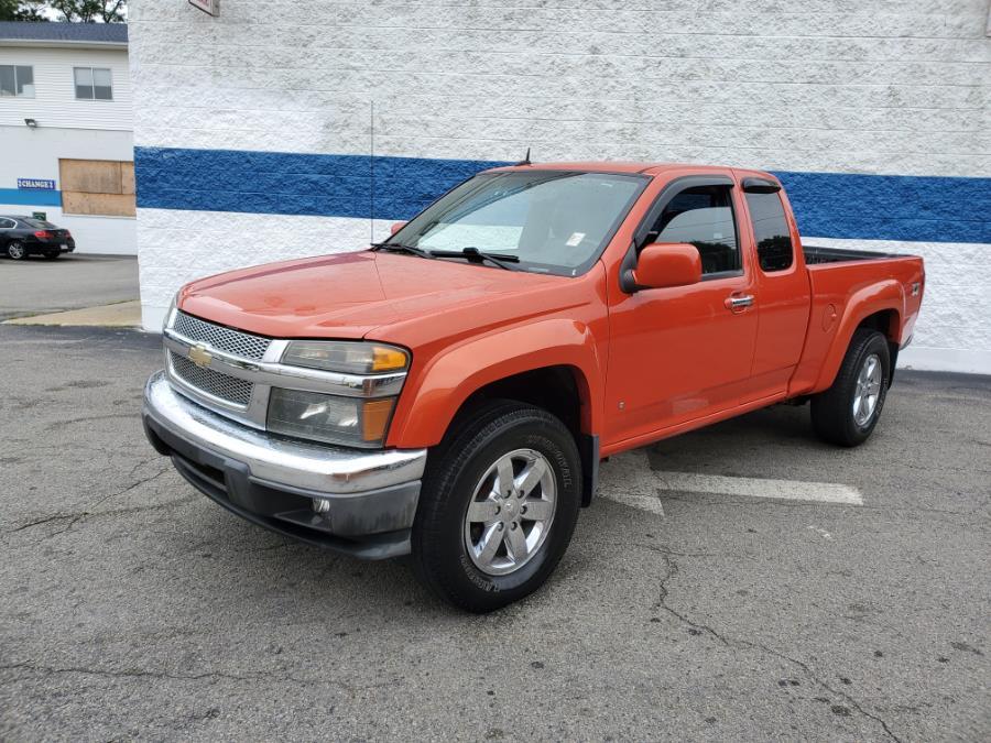 Used 2009 Chevrolet Colorado in Brockton, Massachusetts | Capital Lease and Finance. Brockton, Massachusetts