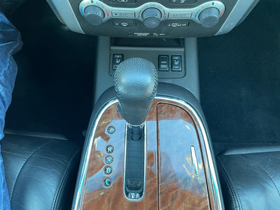 2010 Nissan Murano AWD 4dr LE, available for sale in Brooklyn, NY