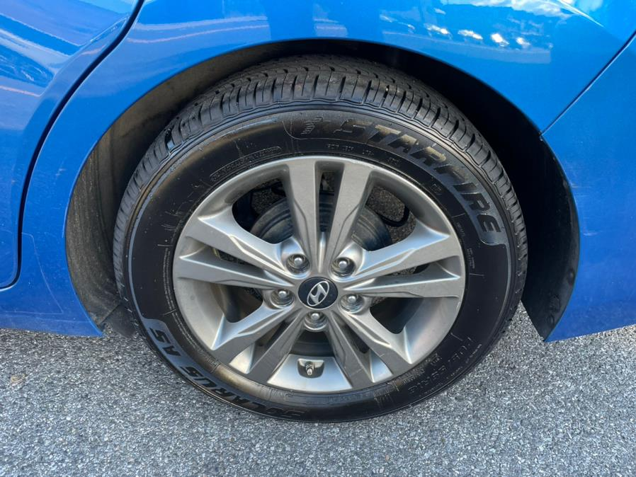 2017 Hyundai Elantra SE 2.0L Auto (Alabama), available for sale in Brooklyn, NY