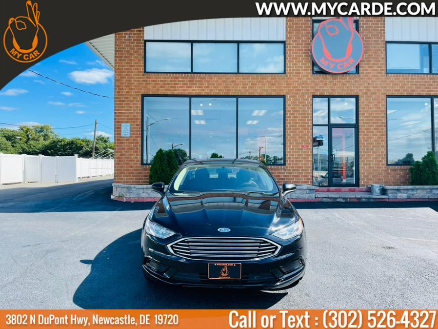 Used 2018 Ford Fusion Hybrid in Newcastle, Delaware   My Car. Newcastle, Delaware