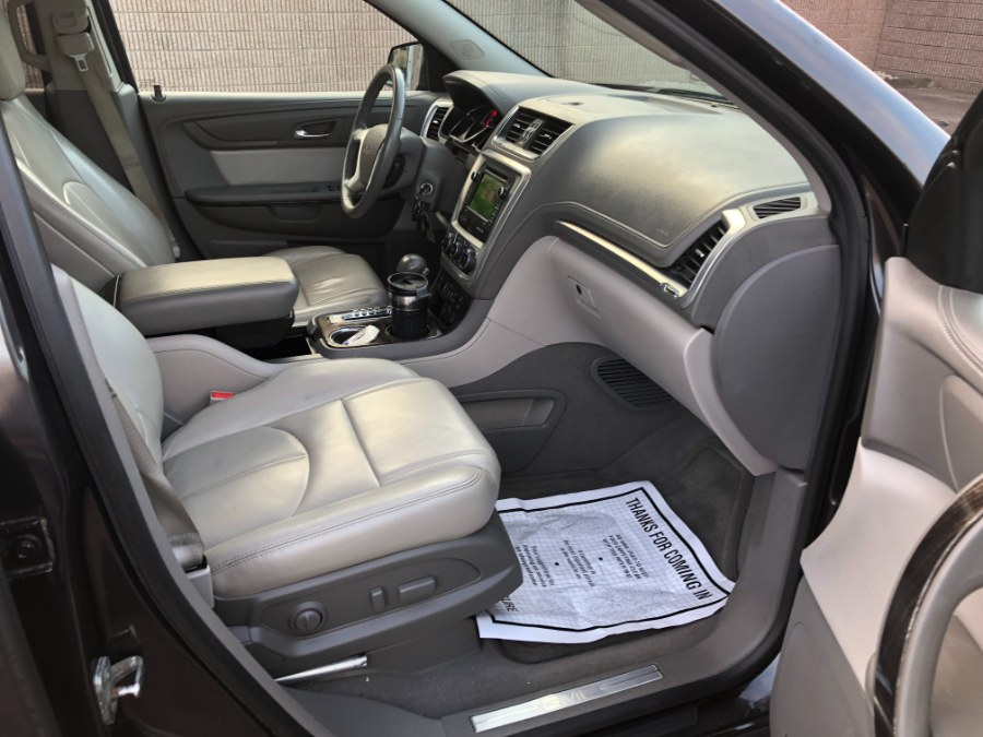 Used GMC Acadia AWD 4dr SLT w/SLT-1 2015 | Ledyard Auto Sale LLC. Hartford , Connecticut