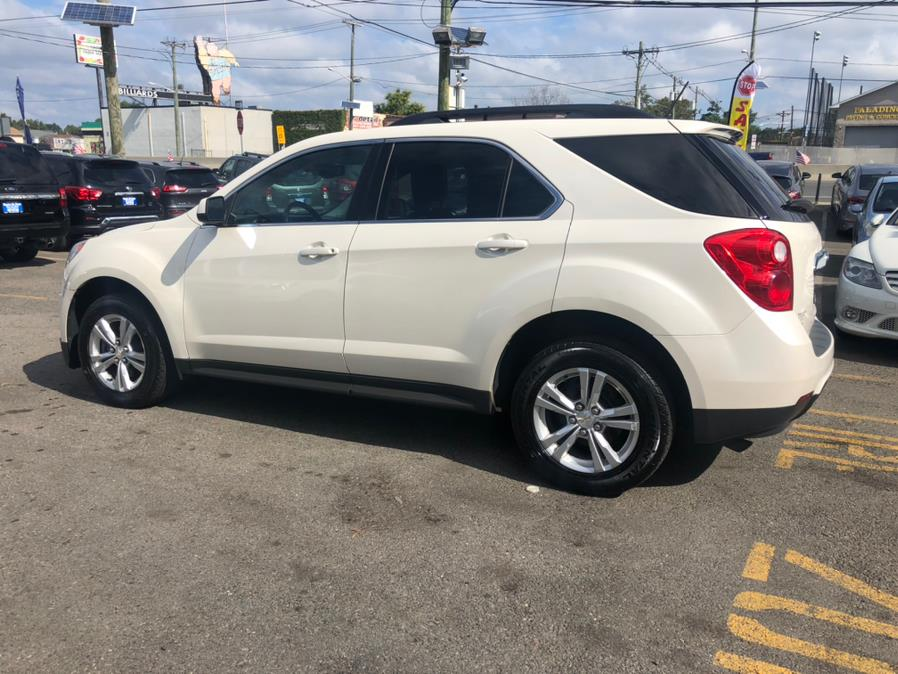 Used Chevrolet Equinox AWD 4dr LT w/2LT 2015   Route 46 Auto Sales Inc. Lodi, New Jersey