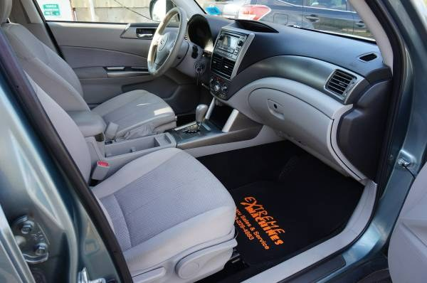 Used Subaru Forester 4dr Auto 2.5X Premium 2012 | Extreme Machines. Bow , New Hampshire