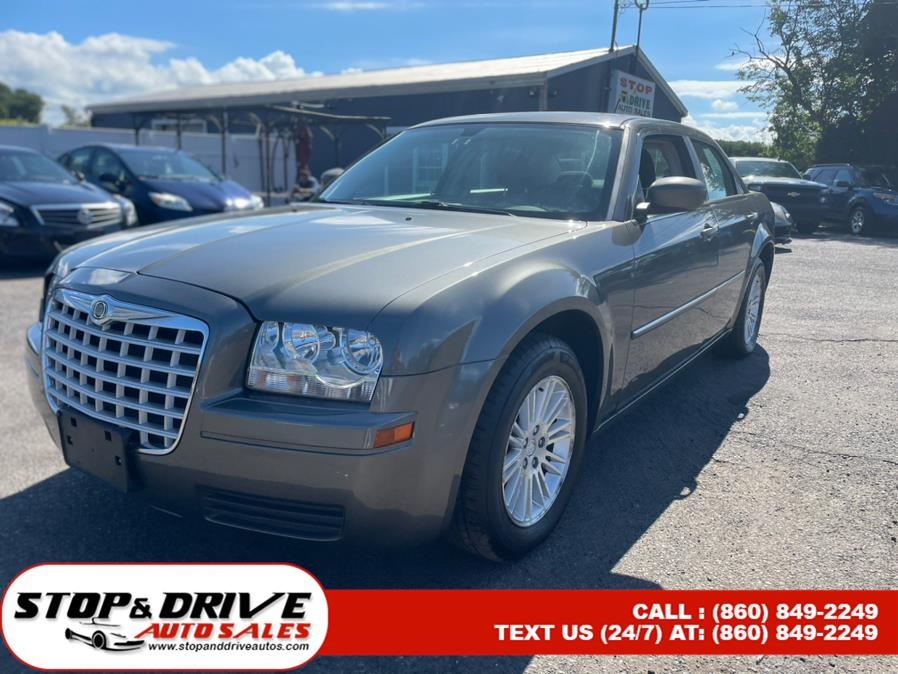 Used 2008 Chrysler 300 in East Windsor, Connecticut | Stop & Drive Auto Sales. East Windsor, Connecticut