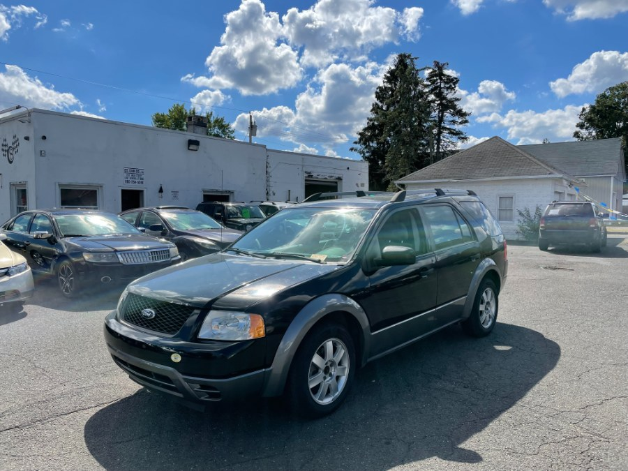 Used Ford Freestyle 4dr Wgn SE 2006 | CT Car Co LLC. East Windsor, Connecticut