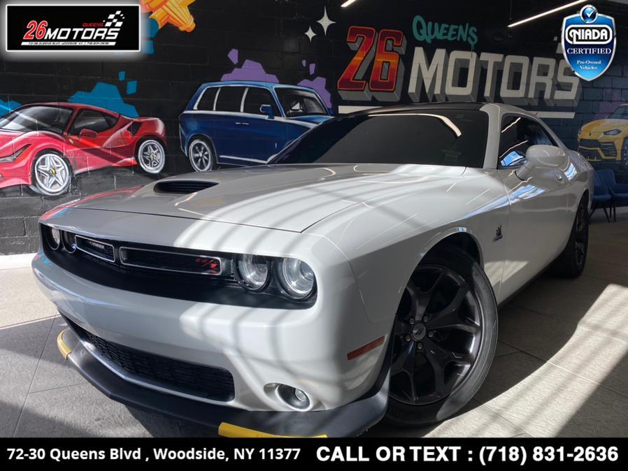 Used Dodge Challenger R/T RWD 2019 | 26 Motors Queens. Woodside, New York