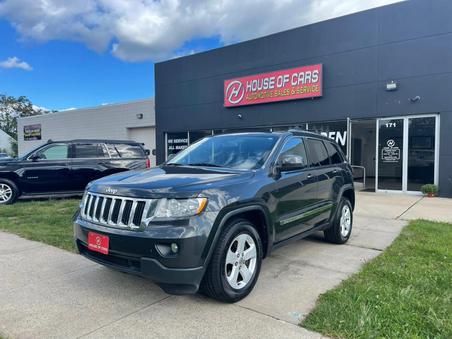 Used Jeep Grand Cherokee 4WD 4dr Laredo 2011 | House of Cars CT. Meriden, Connecticut