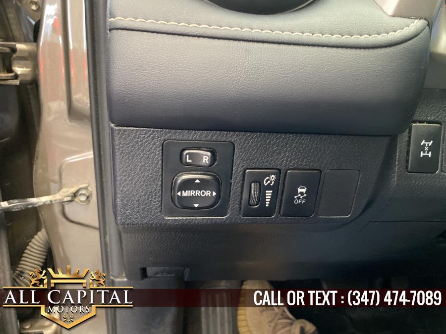 Used Toyota RAV4 AWD 4dr XLE (Natl) 2013 | All Capital Motors. Brooklyn, New York