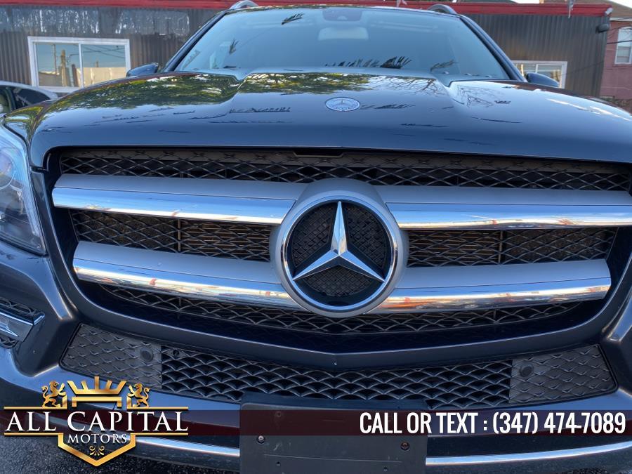 Used Mercedes-Benz GL-Class 4MATIC 4dr GL450 2015   All Capital Motors. Brooklyn, New York