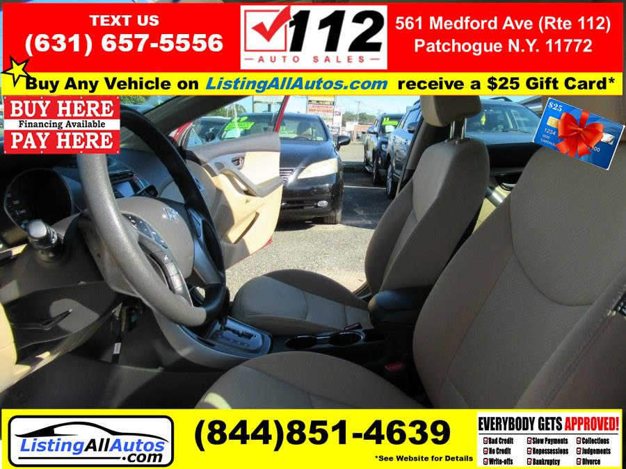 Used 2010 Mazda Mazda3 in Patchogue, New York   www.ListingAllAutos.com. Patchogue, New York