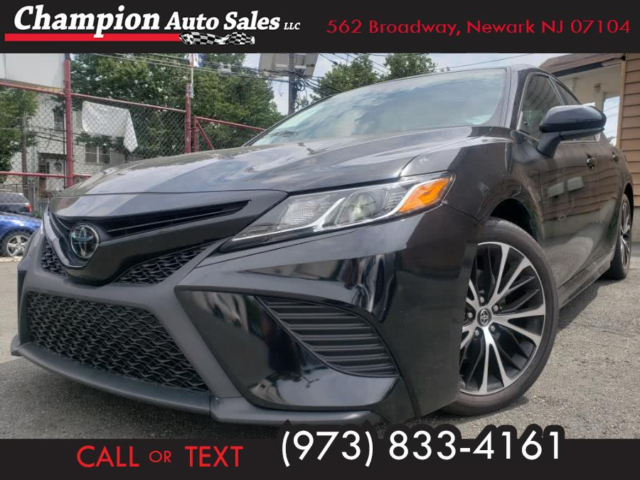 Used 2019 Toyota Camry in Newark, New Jersey | Champion Auto Sales. Newark, New Jersey