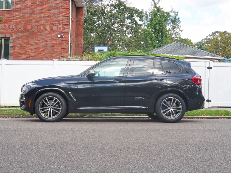 Used BMW X3 m Sport Package M40i 2018 | Auto Expo Ent Inc.. Great Neck, New York