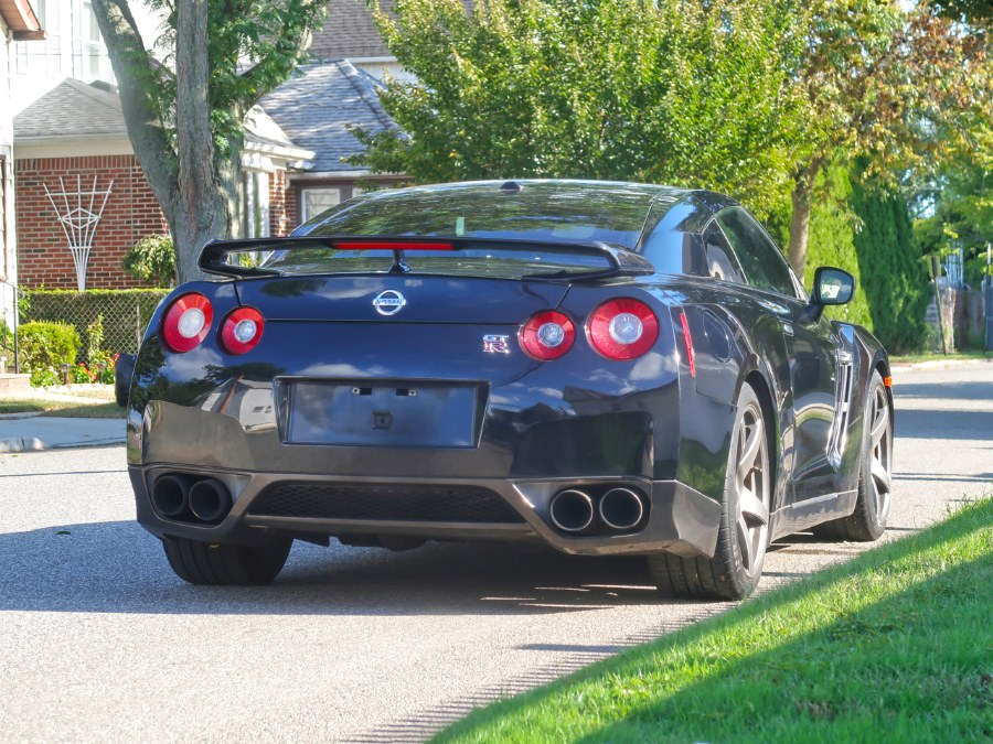 Used Nissan Gt-r Premium 2009 | Auto Expo Ent Inc.. Great Neck, New York