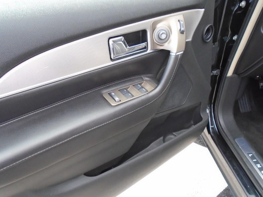 Used Lincoln MKX AWD 4dr 2014 | Jim Juliani Motors. Waterbury, Connecticut