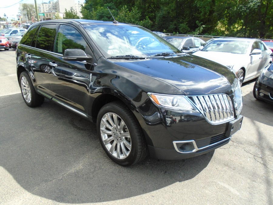 Used 2014 Lincoln MKX in Waterbury, Connecticut | Jim Juliani Motors. Waterbury, Connecticut