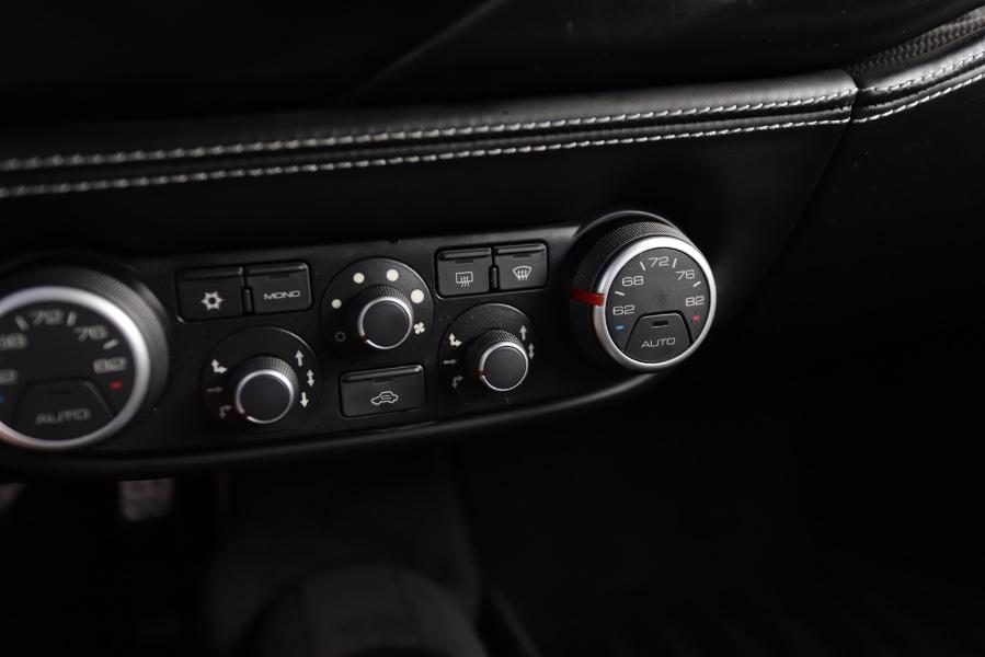 Used Ferrari 488 GTB Coupe 2017 | Meccanic Shop North Inc. North Salem, New York