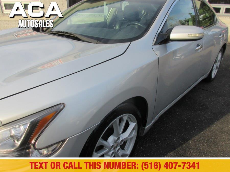 Used Nissan Maxima SV 2012 | ACA Auto Sales. Lynbrook, New York