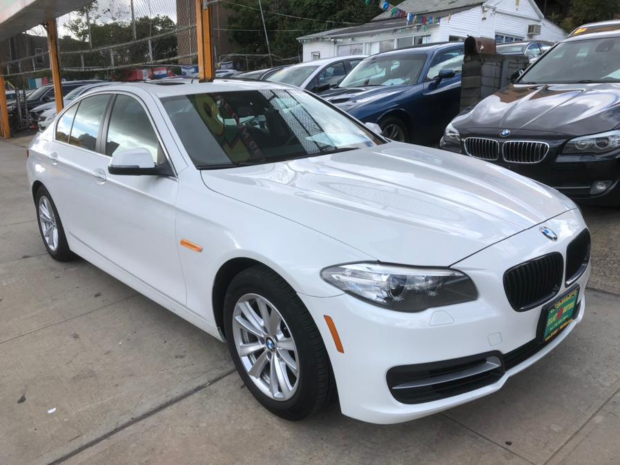 Used 2014 BMW 5 Series in Jamaica, New York | Sylhet Motors Inc.. Jamaica, New York