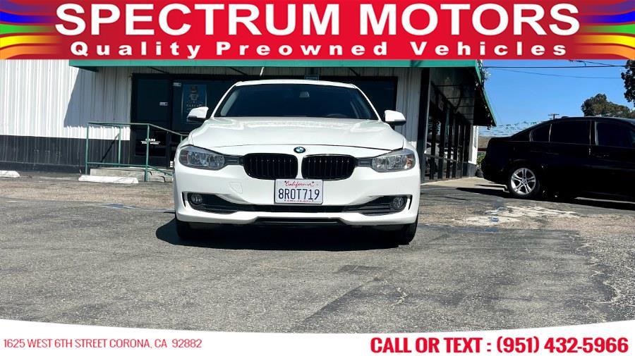 Used 2015 BMW 3 Series in Corona, California | Spectrum Motors. Corona, California
