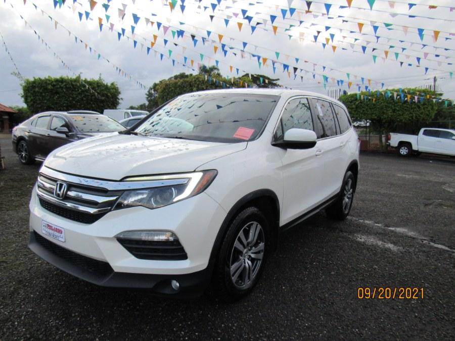 Used 2016 Honda Pilot in San Francisco de Macoris Rd, Dominican Republic | Hilario Auto Import. San Francisco de Macoris Rd, Dominican Republic