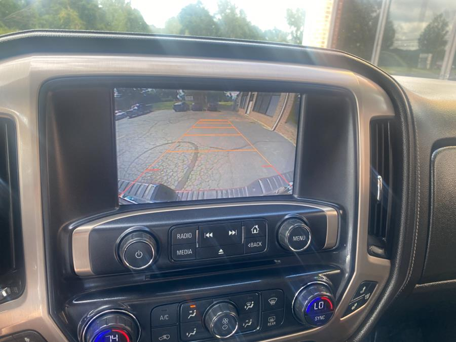 """Used GMC Sierra 1500 4WD Crew Cab 143.5"""" Denali 2015   Newfield Auto Sales. Middletown, Connecticut"""